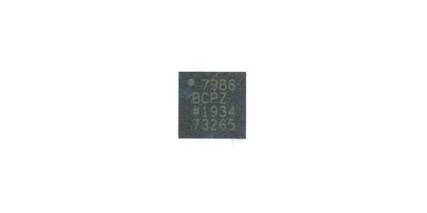 AD7986芯片的说明与应用-汇超电子