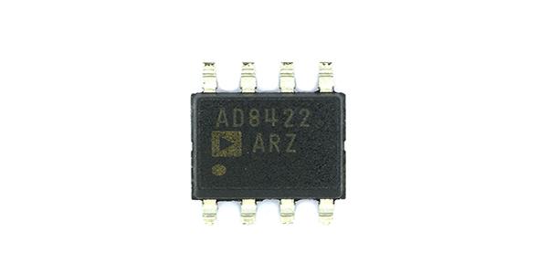 AD8422放大器芯片介绍-汇超电子