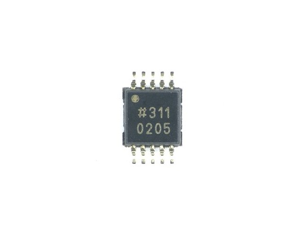 AD7988-5BRMZ-数模转换器-模拟芯片