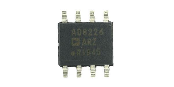 AD8226-仪表放大器-adi芯片-芯片供应商-汇超电子