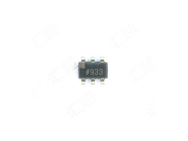 ADP2301AUJZ-开关稳压器-模拟芯片
