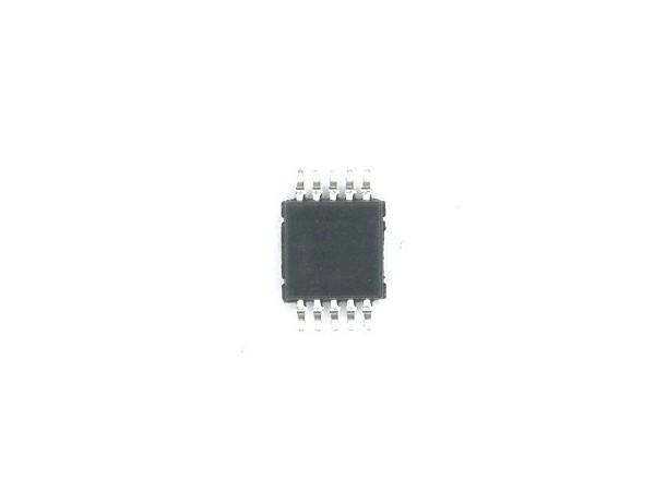 LM3481MMX-升压控制器-模拟芯片
