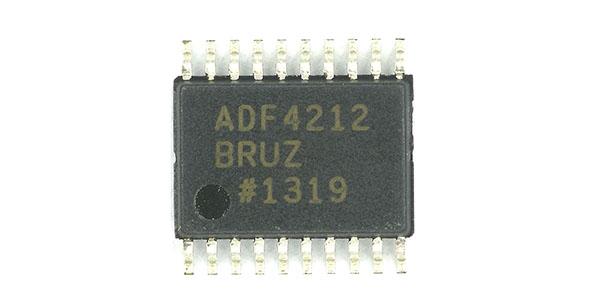 ADF4212-时钟与定时-adi芯片-芯片供应商-汇超电子