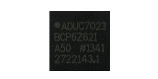 ADUC7023-微控制器-adi芯片-芯片供应商-汇超电子