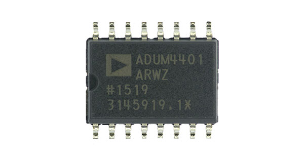 ADUM4401-数字隔离器-adi芯片-芯片供应商-汇超电子