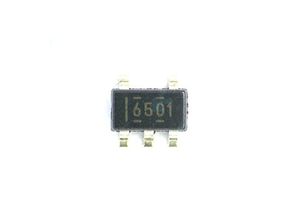 SN6501DBVR-电源管理IC-模拟芯片