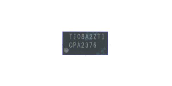 OPA2376运算放大器芯片介绍-汇超电子
