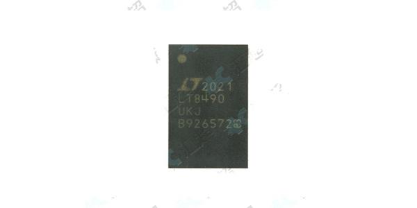 LT8490芯片-电源管理芯-adi芯片-汇超电子