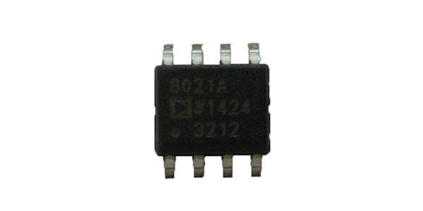 运算放大器AD8021芯片介绍-汇超电子