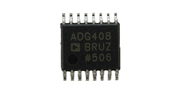 开关和多路复用器芯片ADG40的介绍-汇超电子