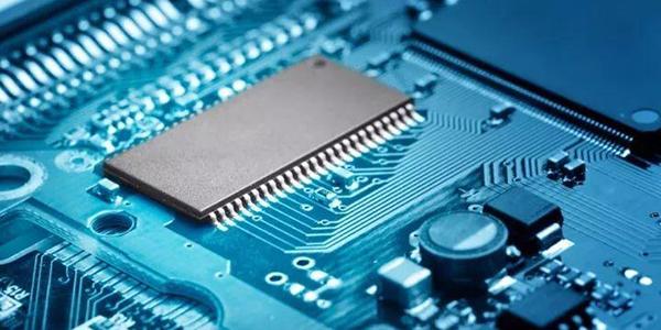 电源电路芯片