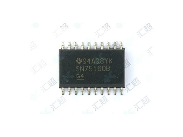 SN75160BDWR-收发器-模拟芯片