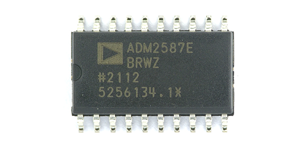 ADM2587E隔离式RS-485接口芯片介绍-汇超电子