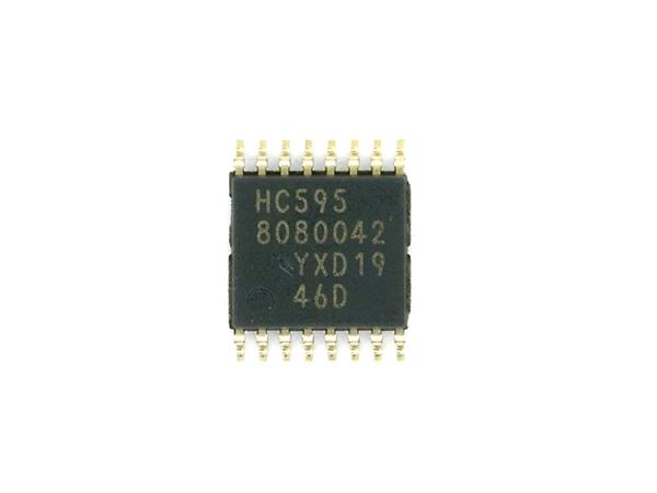 74HC595PW-NXP逻辑芯片-分立器件