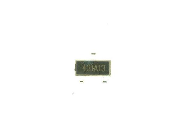 RS431AYSF3-电压基准芯片-模拟芯片