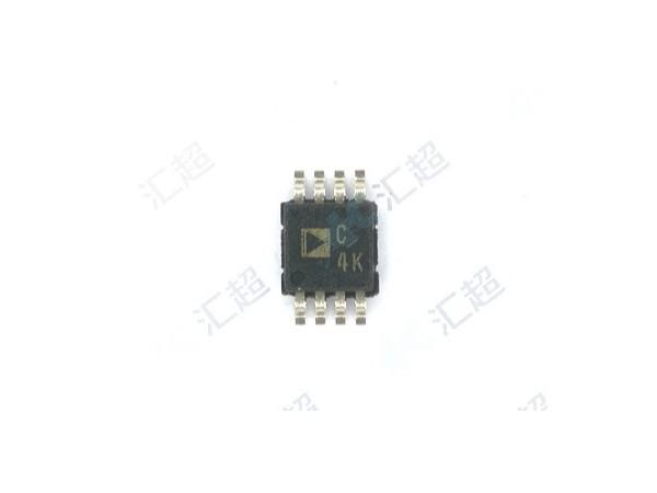 AD7694ARMZRL7-模数转换器-模拟芯片
