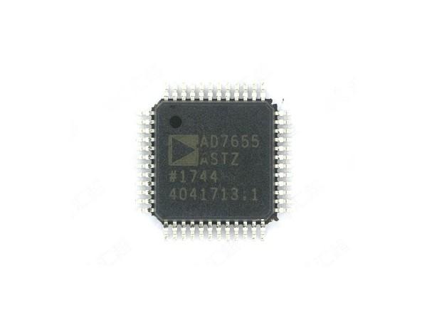 AD7655ASTZRL-模数转换器-模拟芯片