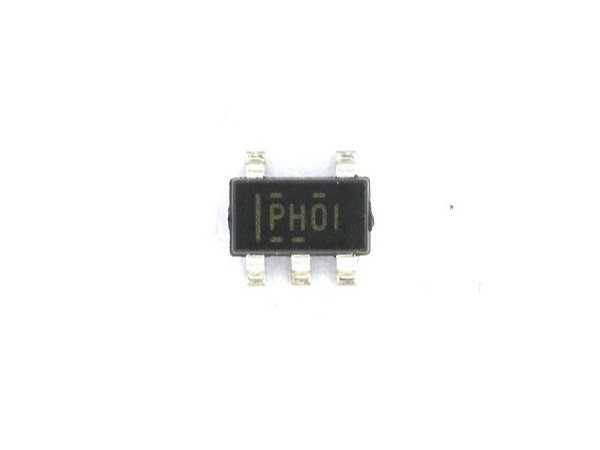 TPS61040DBVR-升压转换器-模拟芯片