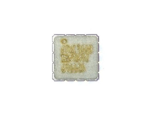 ADXL355BEZ-加速度传感器-模拟芯片