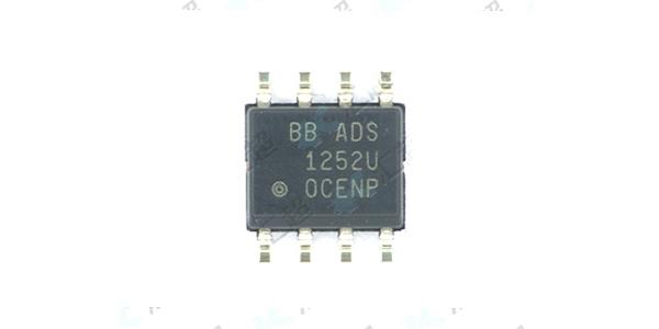 ADS1252U2K5-汇超电子-正