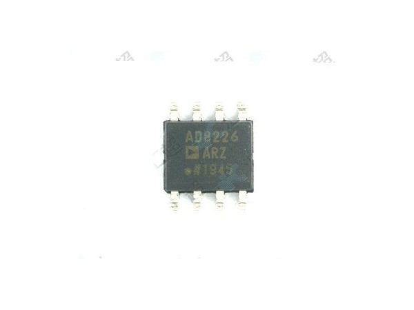 AD8226ARZ-仪表放大器-模拟芯片