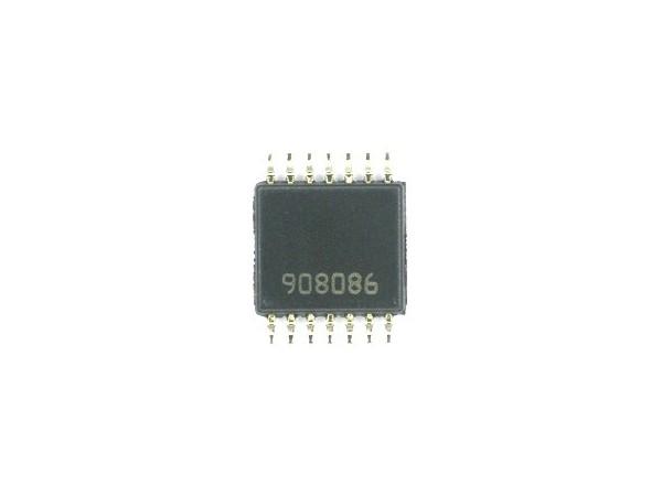 ADA4851-4YRUZ-运算放大器-模拟芯片