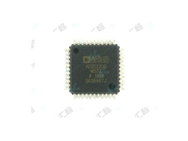 AD2S1205WSTZ-模数转换器-模拟芯片
