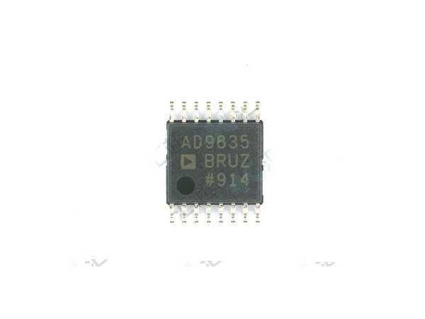 AD9835BRUZ-时钟-模拟芯片