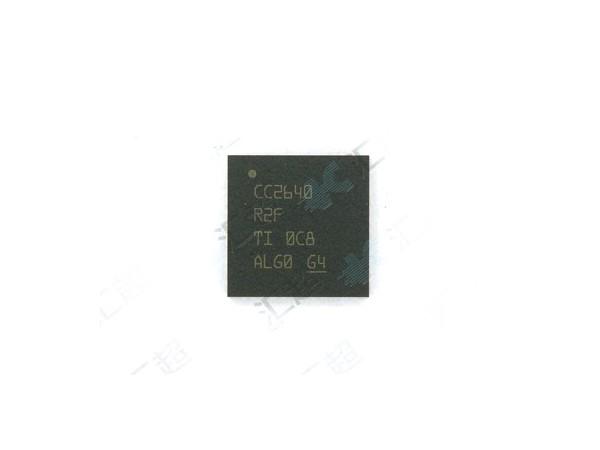 CC2640R2FRGZR-微控制器-数字芯片