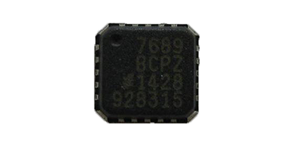 AD7689模数转换器芯片介绍-汇超电子