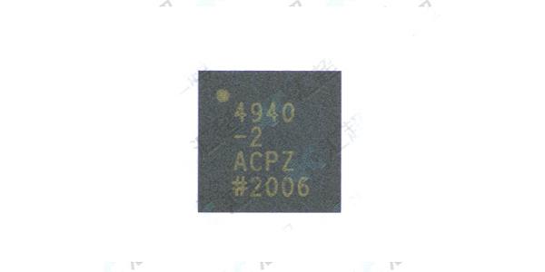 ADA4940-2芯片的说明与应用-汇超电子