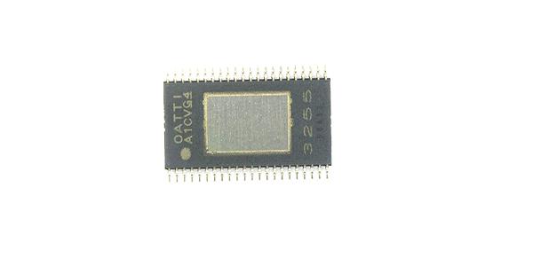 TPA3255DDVR的说明与应用-汇超电子