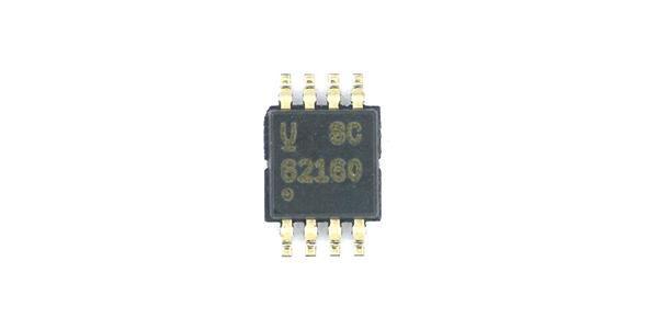 TPS62160DGKR