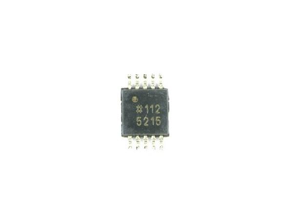 AD8475ARMZ-专用放大器-模拟芯片