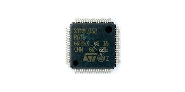 汇超电子加密芯片