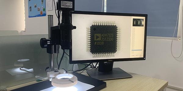 模拟定时芯片