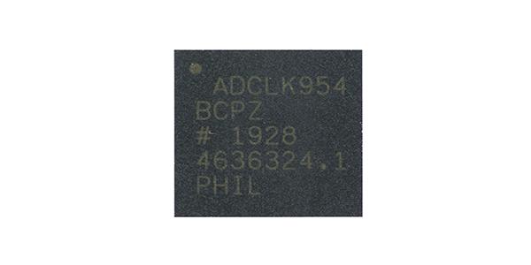 ADCLK954时钟与定时芯片介绍-汇超电子