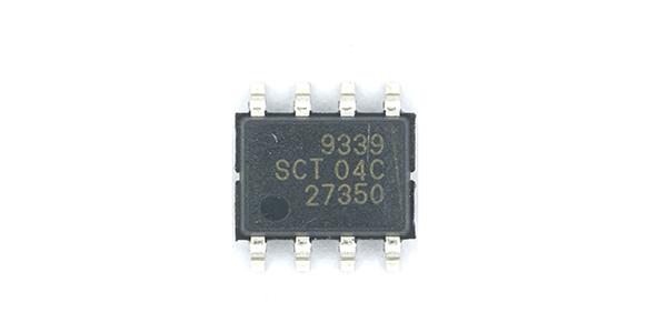 SCT9339STER降压转换器芯片介绍-汇超电子