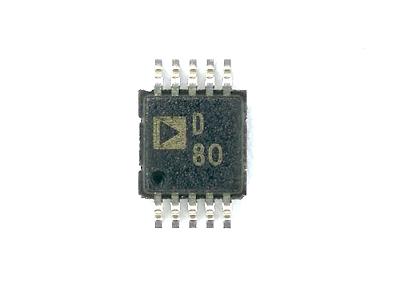 AD5663ARMZ-汇超电子-正