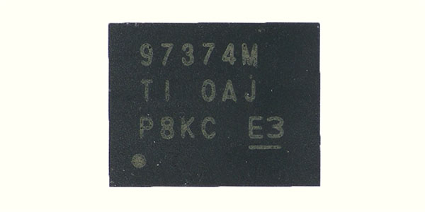 CSD97374Q4M栅极驱动IC介绍-汇超电子
