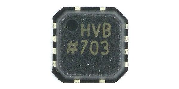 AD8337增益放大器介绍-汇超电子