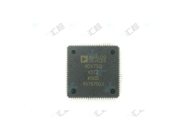 ADV7511KSTZ-HDMI/DVI 变送器-模拟芯片