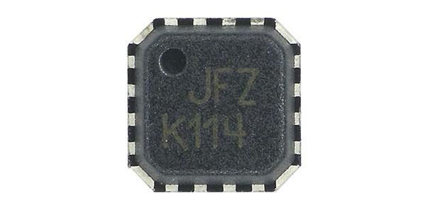 AD8330增益放大器芯片介绍-汇超电子