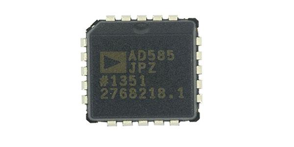 AD585专用放大器芯片介绍-汇超电子