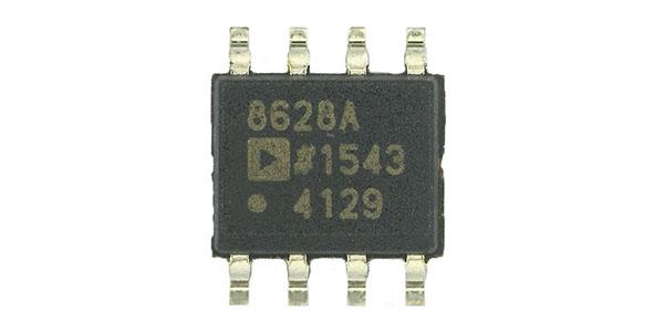 AD8628-运算放大器-adi芯片-芯片供应商-汇超电子