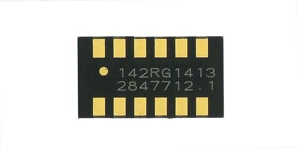ADPD142RG光学传感器芯片介绍-汇超电子