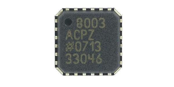 AD8003-运算放大器-adi芯片-芯片供应商-汇超电子