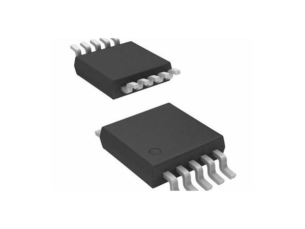 AD5663ARMZ-ADI数模转换器-模拟芯片
