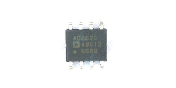 AD8620芯片的简要说明与应用领域-汇超电子