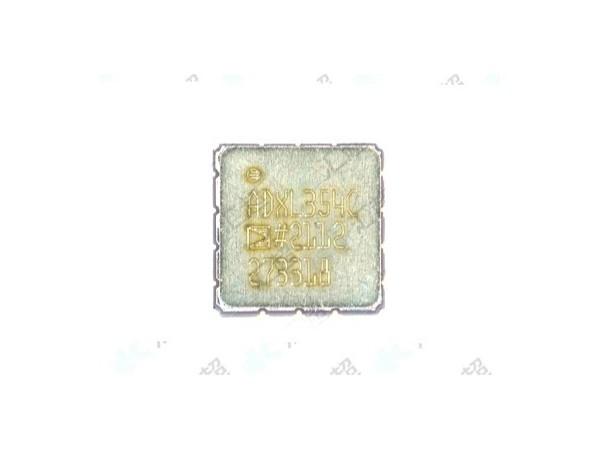 ADXL354CEZ-加速度传感器-模拟芯片